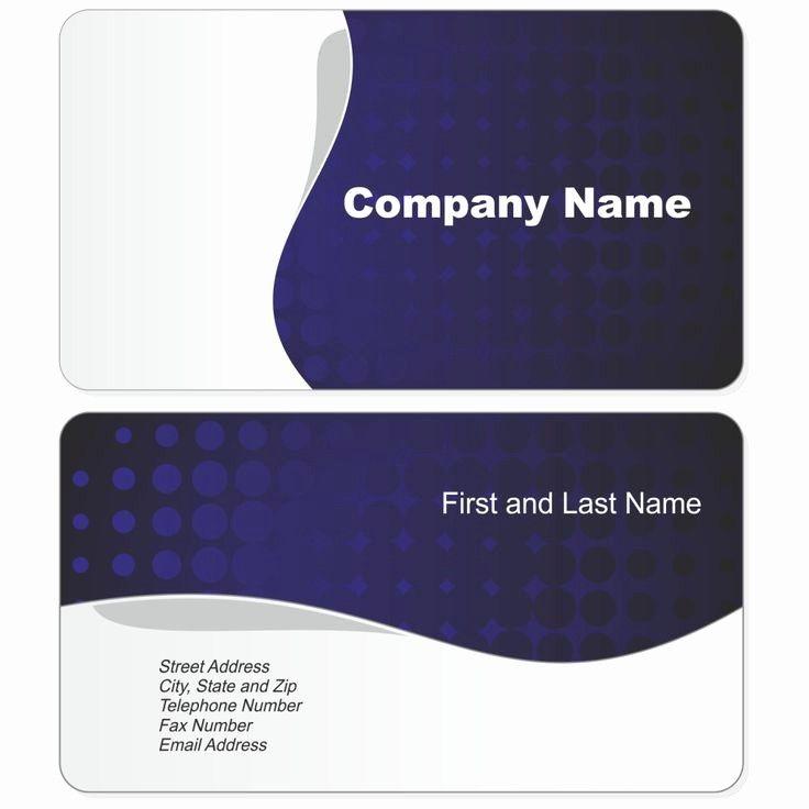 Blank Business Card Template Psd Elegant 17 Best Ideas About Blank Business Cards Create Business Cards Free Business Card Templates Business Card Template Psd