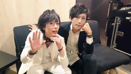 ADAM & Shota