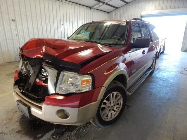 Used OEM 2007 Ford Expedition Wheel