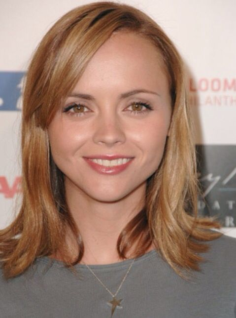 90 best images about Christina Ricci on Pinterest