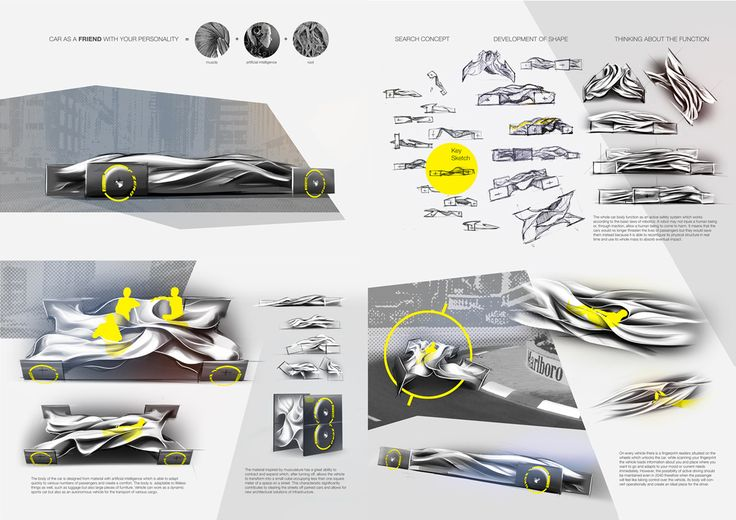 David Voltner - AFAD - Car Design Award Global 2015