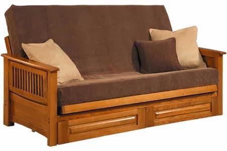 Craftsman Oak Frame                 http://www.thefutonshop.com/Craftsman-Wood- Futon-Frame-Solid-Oak/p/585/1320 Craftsman Wood Futon Frame ...