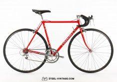 Steel Vintage Bikes - Online Shop for Classic & Vintage Bicycles