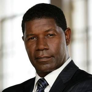 """Dennis Haysbert: """"I visualize the roles that I want. If I hadn't visualized playing athletes, I wouldn't have gotten 'Major League.' If I hadn't visualized playing a president, David Palmer never would have happened. You've got to have a sense of what you want to do; otherwise, the universe is just going to throw something at you."""" - From my article """"Using Visualization For Creative Achievement"""" http://developingmultipletalents.com/325/visualization-for-creative-achievement/"""