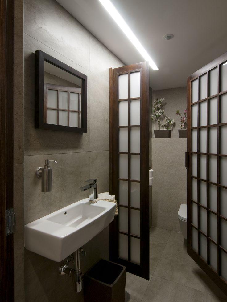 M s de 25 ideas incre bles sobre cuarto de ba o japon s en for Diseno de habitacion con bano privado