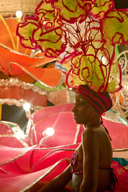 Carnaval of Santiago de Cuba