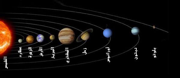 16 معلومة لا تعرفها عن الفضاء الخارجي