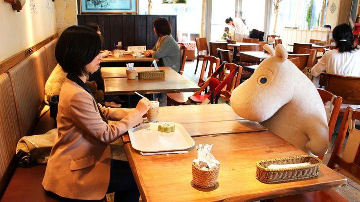moomin cafe 04