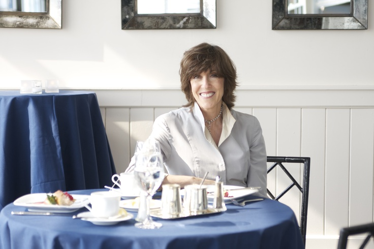 "Nora Ephron: ""I Hate My Purse"""