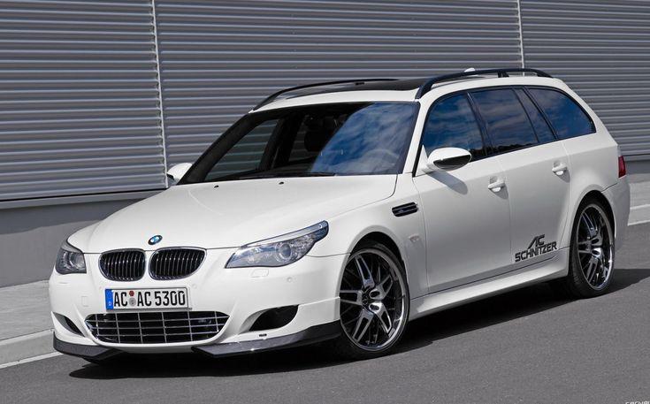 M5 Touring (E61) BMW cost - http://autotras.com