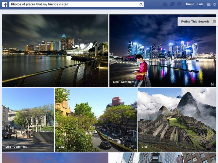El pasado 15 de enero, Facebook anunció el lanzamiento en beta público de su nuevo Graph Search, un revolucionario motor de búsqueda que nos permite extraer información social del gran compendio de datos que facebook tiene en su poder. Quienes aún no hayan activado esta funcionalidad,  pueden hacerlo aquí. Por el momento, la funcionalidad sólo está disponible para búsquedas en inglés.