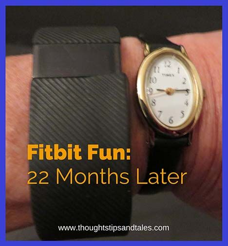 After wearing a Fitbit 24/7 for 22 months, I still love it. The product has a few drawbacks, but it's reliable and the company has great customer service