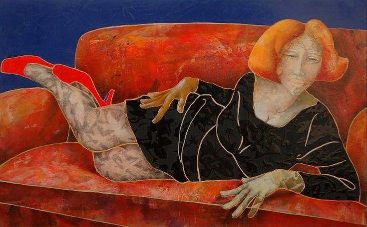 Giovanni Maranghi was born in Lastra a Signa, near Florence, in 1955