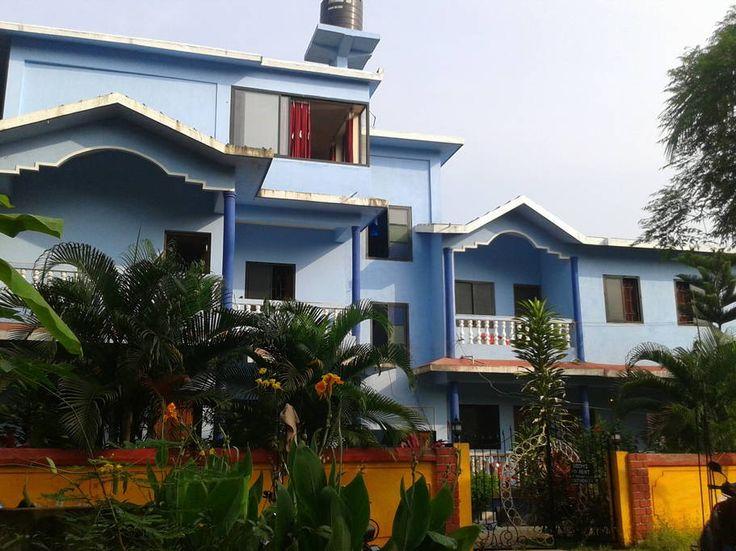 Budget Accomodation near Ashvem Morjim beach