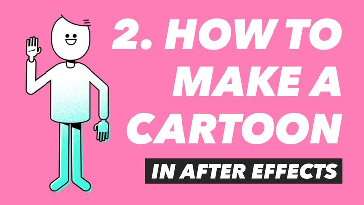 SUBSCRIBE - http://youtube.com/ross TWITTER - http://twitter.com/rossplaskow WEBSITE - http://rossplaskow.com HOW TO MAKE A CARTOON AFTER EFFECTS ANIMATION T...