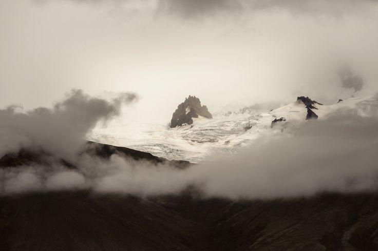 #landscape #photography #summer #travelling #trip #glacier #Iceland #roadtrip #moody #elements