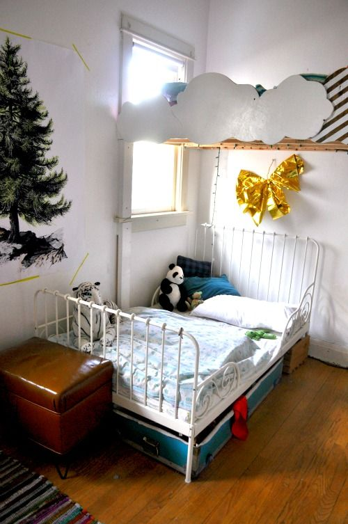 Best Shared Rooms For Kids Images On Pinterest Children