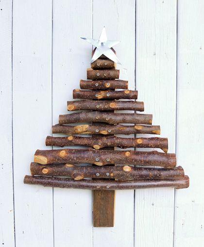 Een leuk idee voor de kerstboom dit jaar? Met de zelfmaakideeën van vtwonen, wordt kerst een feestje. Ga naar vtwonen.nl voor het stappenplan.
