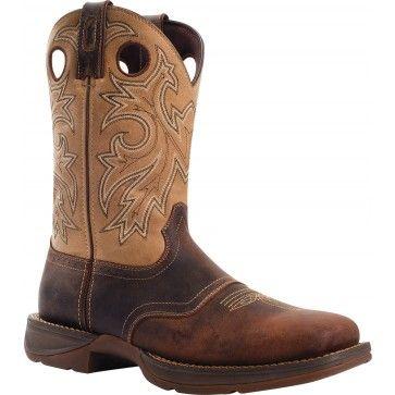 Abilene Boot Men's Pull-On Western Work Boot - 2104