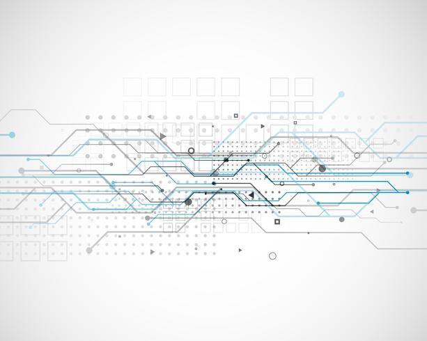 vector circuit network diagram technology background design ... circuit diagram art igbt gate driver circuit diagram pinterest