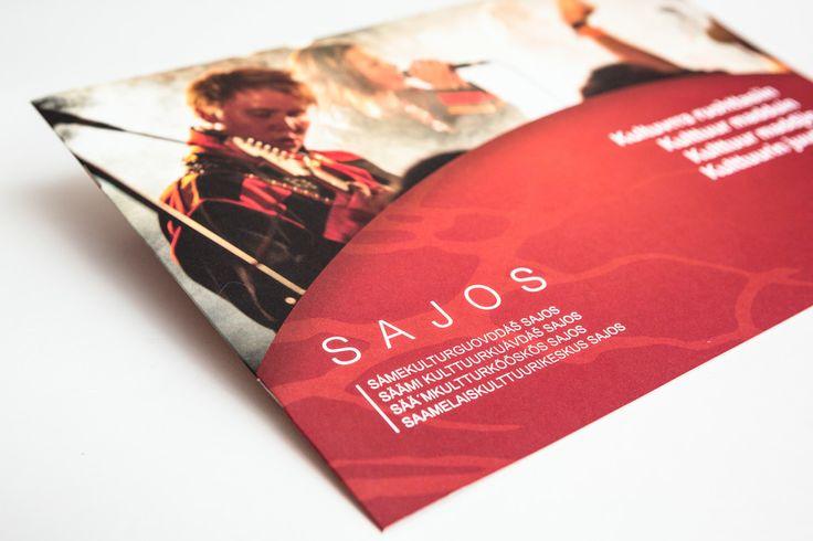 Saamelaiskulttuurikeskus Sajos | Proinno Design