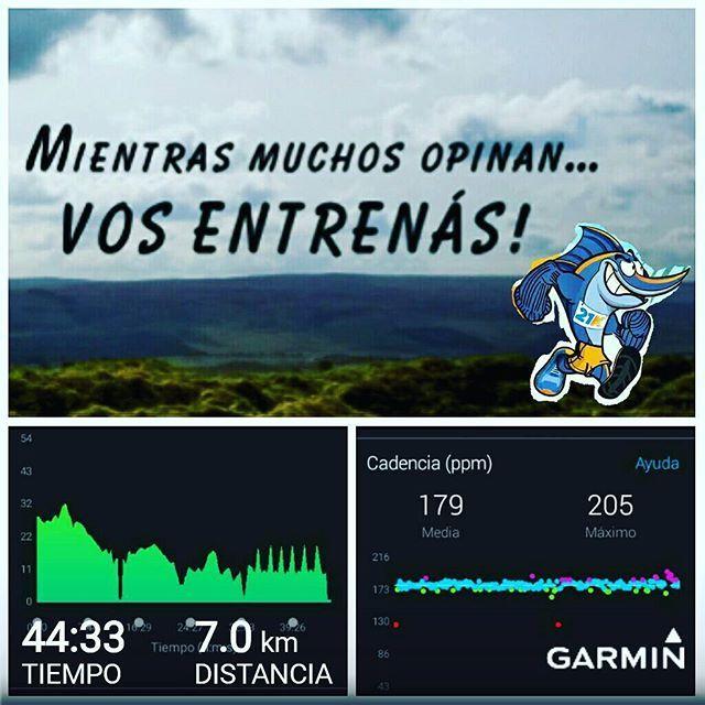Todo menos llano Falsos planos en RA, sumando 6 cuestas y rematando con un pique de 3:30 #LaDosis #MiercolesDeCuesta #Run #Runner #Running #Endomondo #GarminConnect #NikeRunningClub  #Forerunner225 #saucony #Kinvara #jhpr  #Instarunners #MMSalinas #MMGye  #Workout #Like4like #Salinas #montereylocals #salinaslocals- posted by juan https://www.instagram.com/ju4np1ll4 - See more of Salinas, CA at http://salinaslocals.com