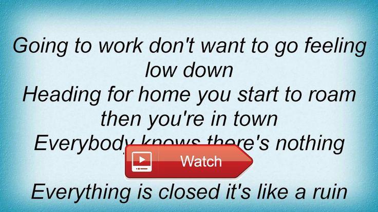 Beatles Good Morning Good Morning Lyrics  Beatles Good Morning Good Morning Lyrics