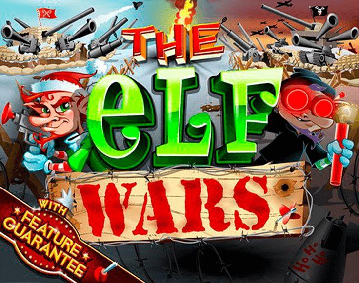 The Elf Wars™ FREE slots games online Online casino