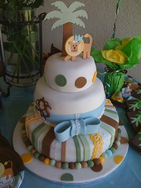theme baby shower themes baby shower cakes shower ideas jungle baby