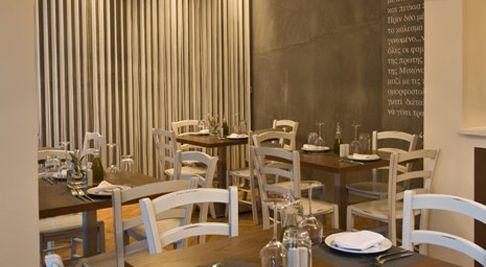 Mykonos - Restaurants - Kalita -
