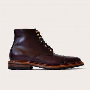Oak Street Bootmakers | Footwear