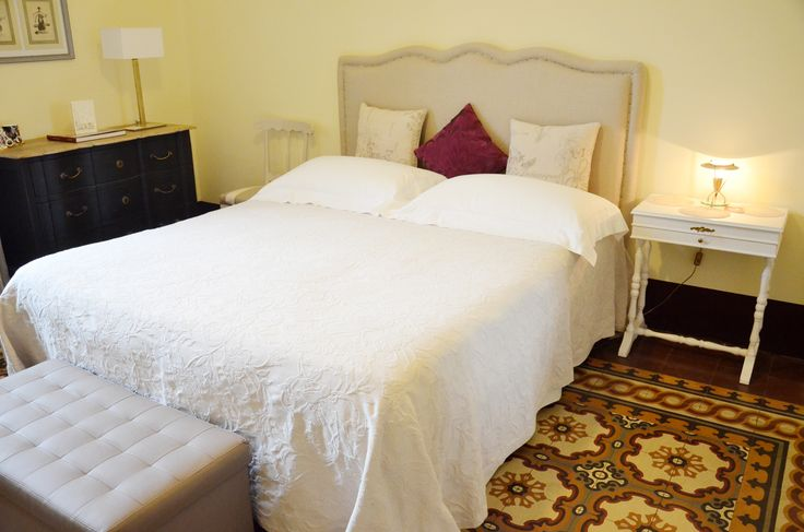 Camera matrimoniale/Double Bedroom at Le Flaneur Bed and Breakfast Verona