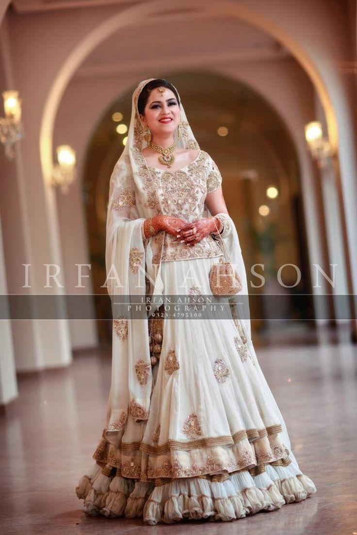 Indian Gharara And Wedding Dresses