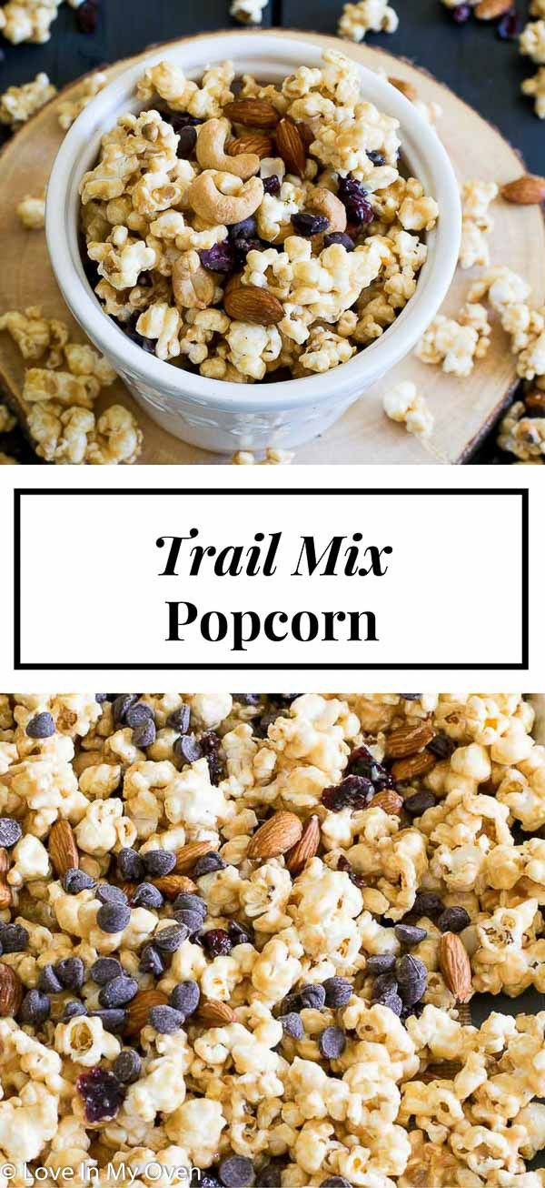 25+ best ideas about Popcorn trail mixes on Pinterest ...