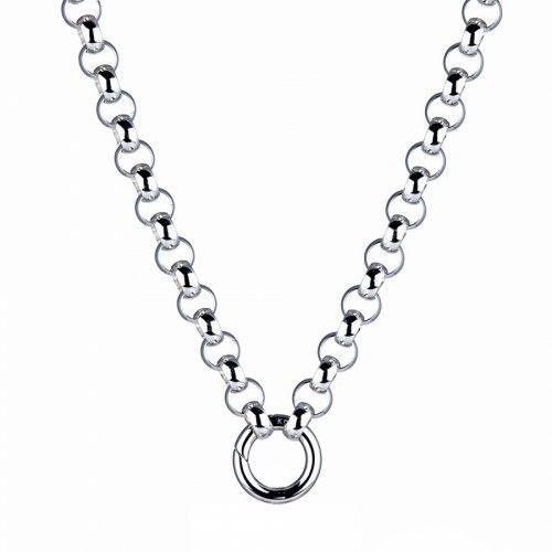 KAGI Steel Me 49cm Necklace