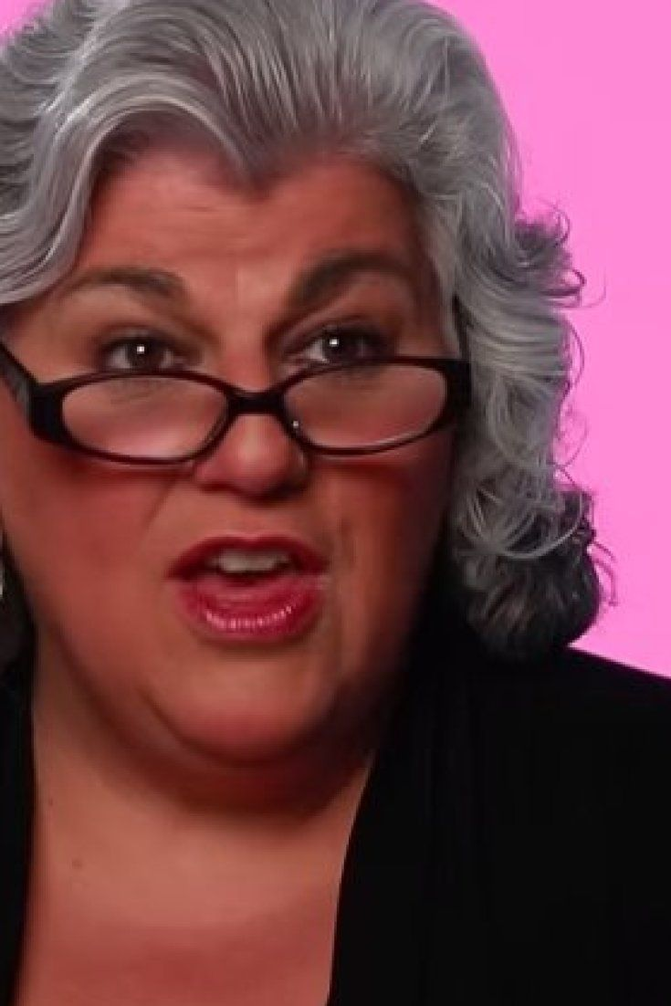 Grandmas Attempt To Define Modern Day Slang Terms (And It's Rather Hilarious)