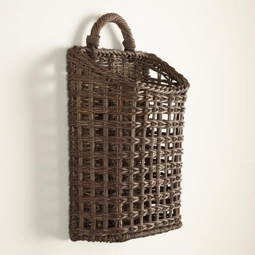 Carmen Open Weave Baskets - v2