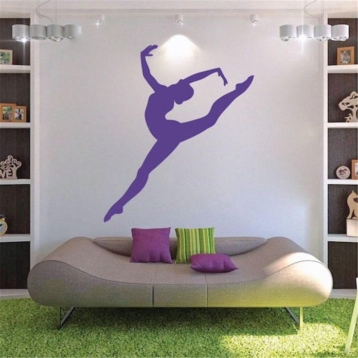 25+ Best Gymnastics Bedroom Ideas On Pinterest