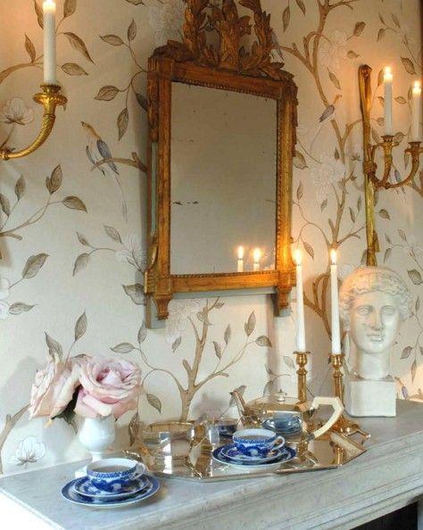Belgian Pearls: German Chic - Horsch Antiques & Interior Design