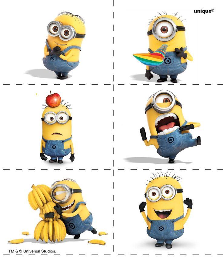 25 best minionsdespicable me party ideas images on pinterest minions despicable me tattoos 4 stopboris Images