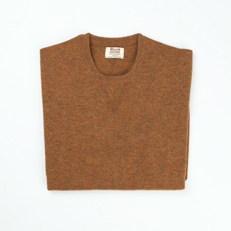 mens geelong savannah vintage sweater