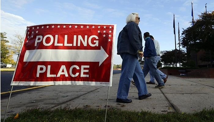 THE REAL VOTER FRAUD.Republicans in Wisconsin tilted district maps in their favor in order to hamper Democrats and ultimately win state elections in 2012 and 2014, a federal court said on Monday in a case that could influence future rulings on gerrymandering.  The United States District Court for the Western District of