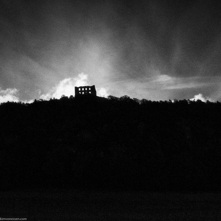 Brahehus Ruin by Kim von Essen on 500px