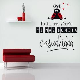 16 best images about frases vinilo on pinterest frase for Vinilos decorativos casa