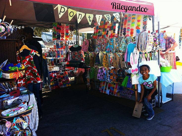 Claremont Ca Fall Craft Fair