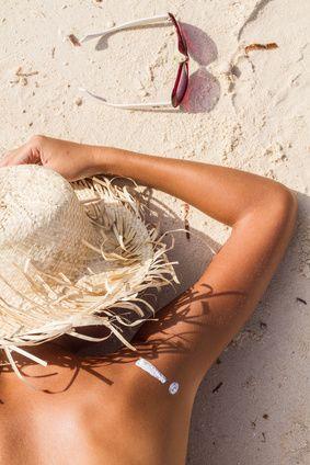 Voici un « Remède Coup de Soleil » pour garder un beau bronzage