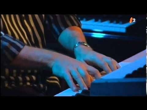 George Benson & Al Jarreau in Montreux Jazz Fest 2007 - YouTube