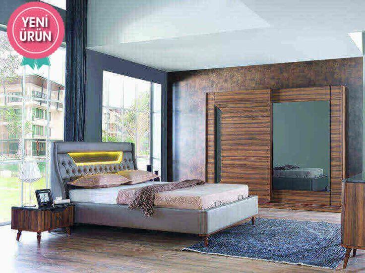 Sönmez Home | Modern Yatak Odası Takımları | Vancouver Yatak Odası   #EnGüzelAnlara #Yatak #Odası #Sönmez #Home #YeniSezon #YatakOdası #Home #HomeDesign #Design #Decoration #Ev #Evlilik #Wedding #Çeyiz #Konfor #Rahat #Renk #Salon #Mobilya #Çeyiz #Kumaş #Stil #Tasarım #Furniture #Tarz #Dekorasyon #Modern #Furniture #Mobilya #Yatak #Odası #Gardrop #Şifonyer #Makyaj #Masası #Karyola #Ayna
