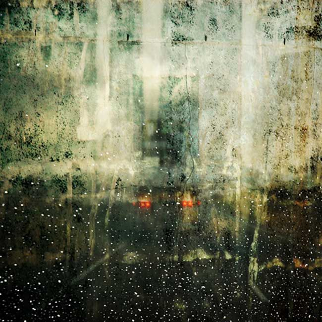 Bett Gallery Hobart - Troy Ruffels - Faultlines