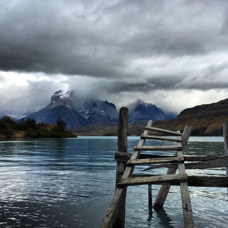 Torres del Paine ~ Chile! Awesome!!